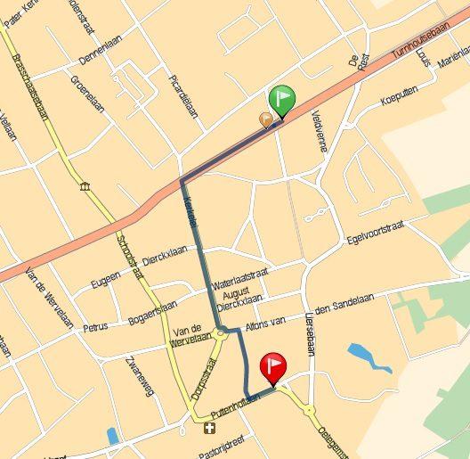 route bus 41