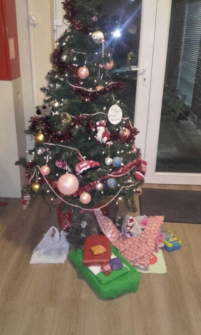 kerstboom HOPW